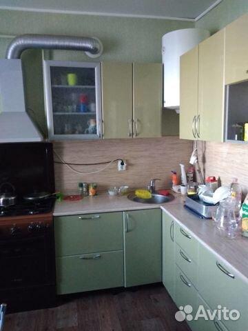 Продается однокомнатная квартира за 1 970 000 рублей. Волгоградская обл, рп Городище, пр-кт Ленина, д 12.