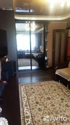 Продается двухкомнатная квартира за 1 700 000 рублей. г Саратов, ул Барнаульская, д 20.
