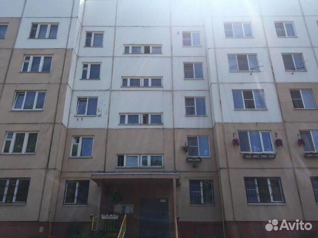 Продается трехкомнатная квартира за 1 880 000 рублей. г Смоленск, ул Соболева, д 105В.