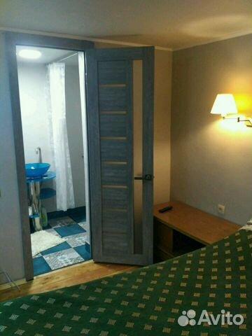 Комната 25 м² в 2-к, 1/2 эт. купить 1