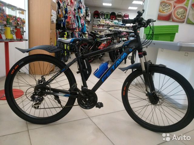 89527559801 Велосипед скоростной,29 дюймов