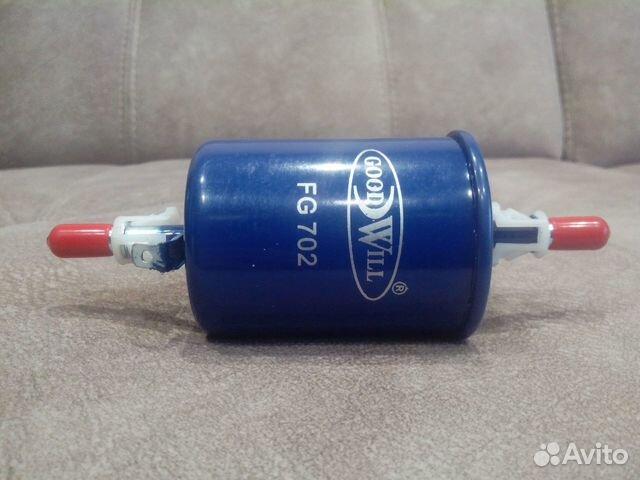 Фильтр топливный FG 702  89233728171 купить 1