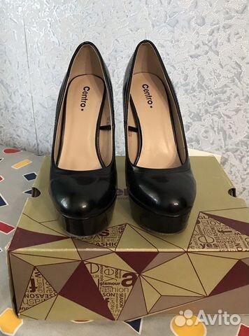 Туфли 89634043280 купить 3