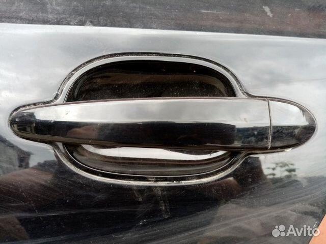 89026196331  Ручка двери внешняя задняя левая Bmw 5-Series E60