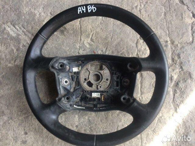 89026196331 Рулевое колесо левое Audi A4 B6 3.0 2004