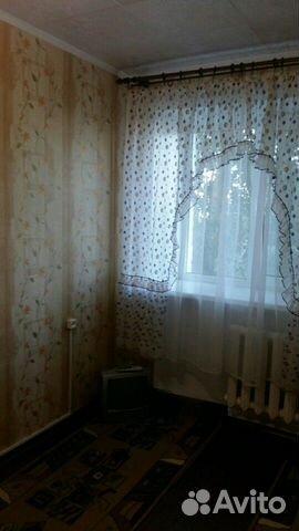 Комната 8 м² в 1-к, 5/5 эт. купить 3