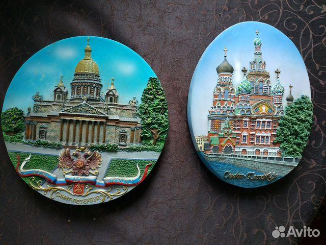 Сувенир Виды Санкт-Петербург 89216326334 купить 3
