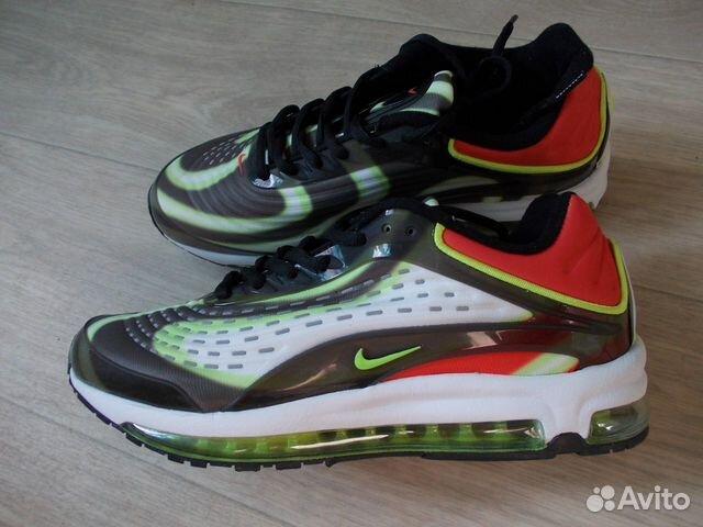 Кроссовки Nike Air Max (42, 43) купить