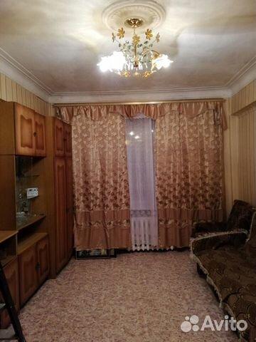 Комната 18 м² в 1-к, 3/3 эт. купить 4