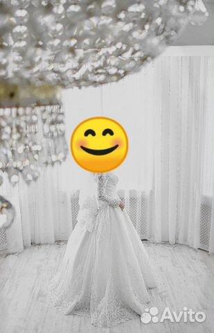 Свадебное платье 89247123153 купить 1