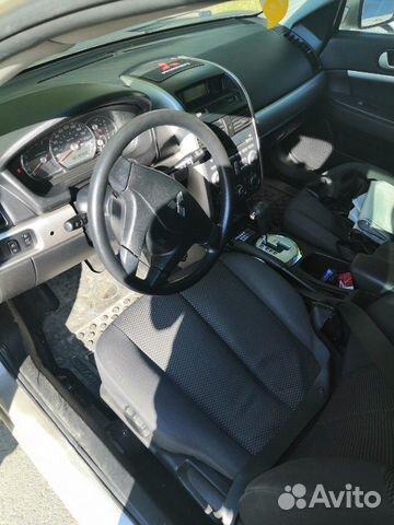Mitsubishi Galant, 2007 89103206781 купить 6