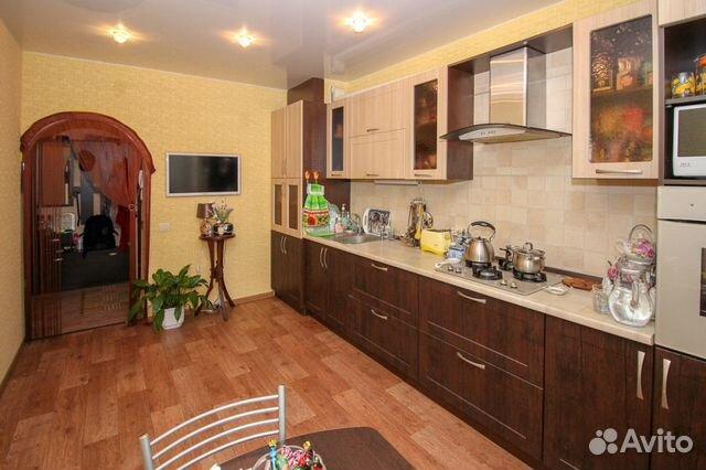 2-к квартира, 57 м², 1/5 эт. 89046546612 купить 9