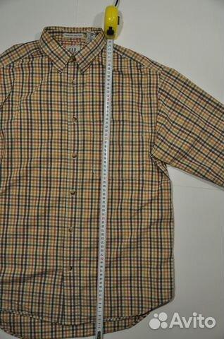 Рубашка gap  89581759394 купить 6