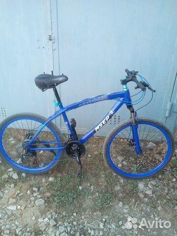 Велосипед горный 89788485051 купить 1
