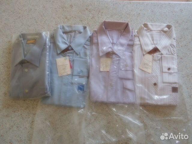 Продам новые мужские рубашки 89897768584 купить 7