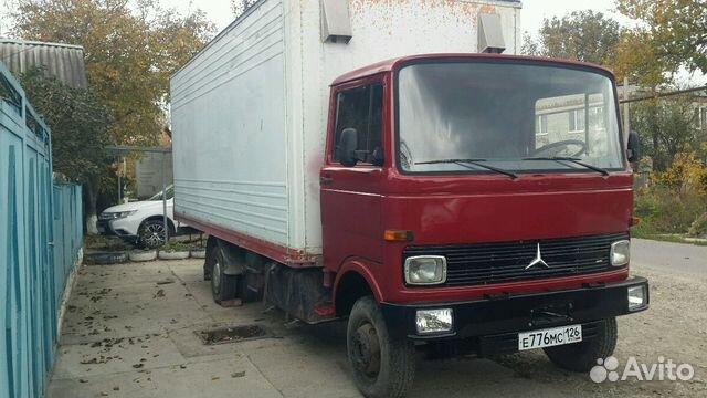 Грузовой фургон  89682757578 купить 4