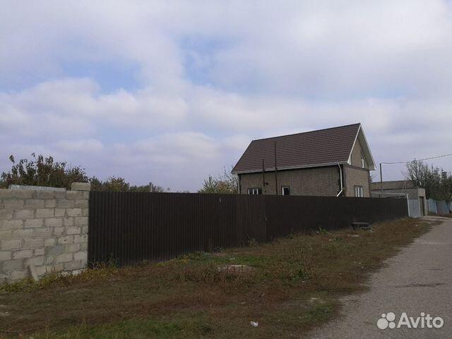 Дом 200 м² на участке 9 сот.  89187597703 купить 2