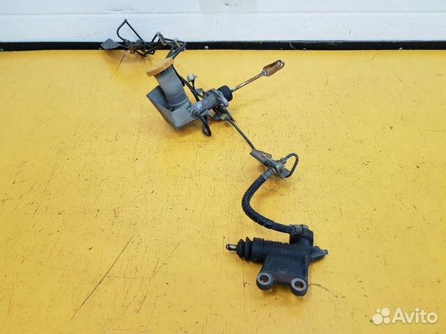 89625003353 Сцепление в сборе Subaru Forester, SF5, EJ20