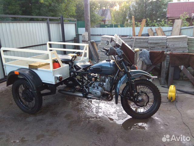 Ural motorcycle  89587376734 buy 1
