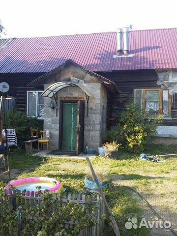 Дом 99 м² на участке 6 сот.  89787637157 купить 10