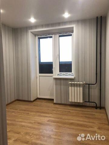 1-к квартира, 32.8 м², 13/16 эт.