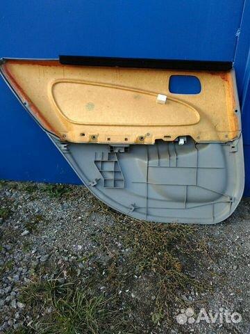 Дверь правая задняя на короллу 110 кузов 89231218163 купить 4