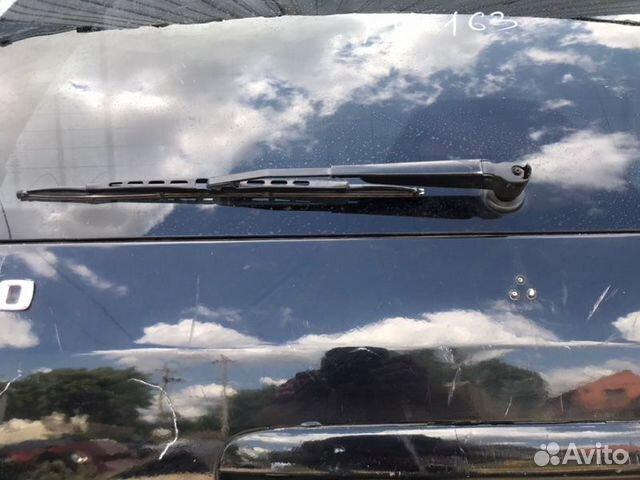 89026196331 Моторчик стеклоочистителя задний Mercedes-Benz