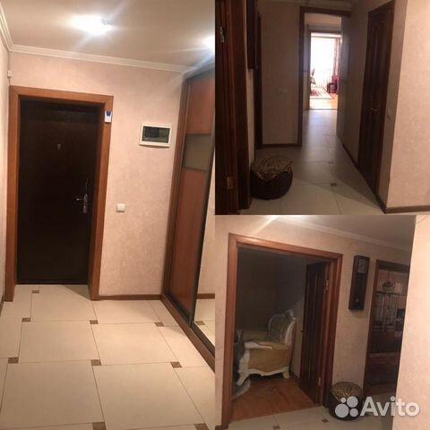 4-к квартира, 83 м², 1/5 эт.  89584192969 купить 2