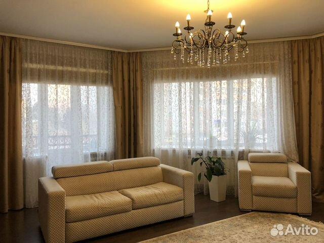 4-к квартира, 113 м², 2/9 эт.