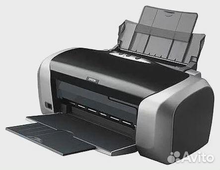 Продам принтер Epson B261A R200. Без кабеля