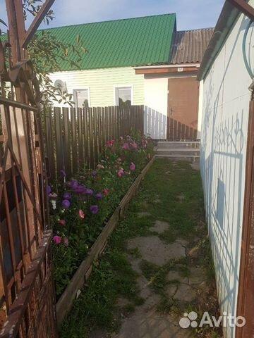 Дом 87 м² на участке 25 сот.