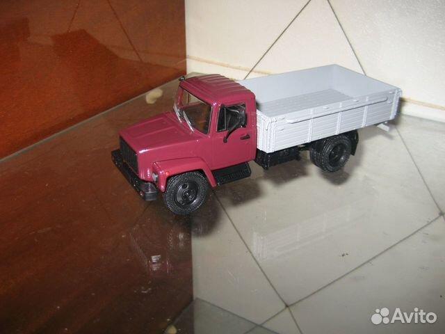 Gas 3307, Autostore