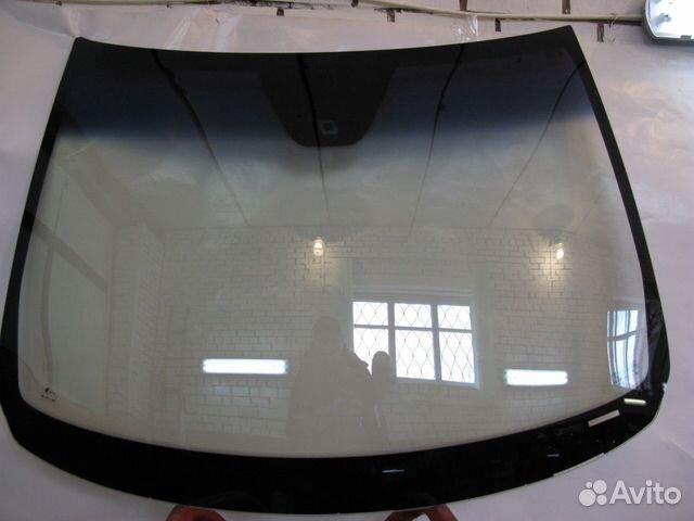 установить атермальное стекло volvo xc90