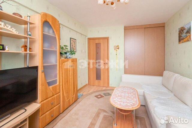 2-к квартира, 45 м², 1/5 эт. 89215223181 купить 3