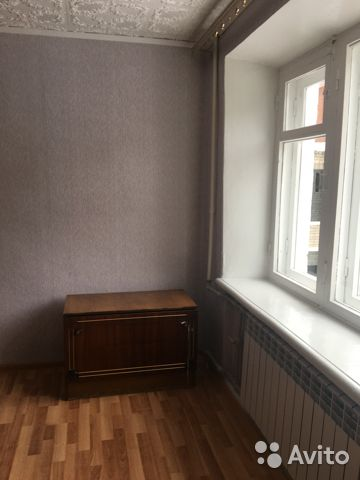 Комната 17.7 м² в 1-к, 2/5 эт. купить 1