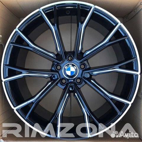 Новые стильные диски BMW 669 Style R20 5x120
