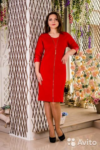 Женские платья Х.Rafael 89803775788 купить 7