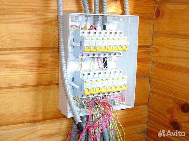 Электрика 89006032033 купить 4