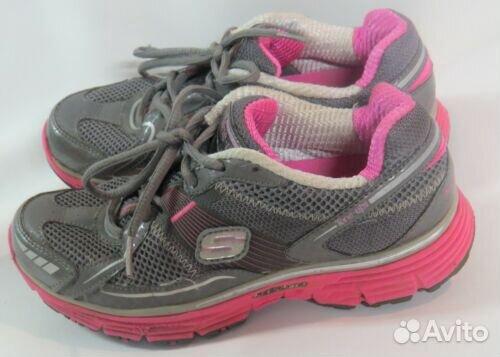Womens Skechers running shoes-tone-ups, 40 p-R