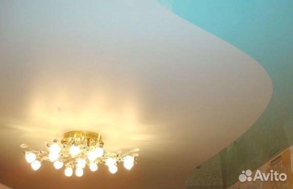 Натяжные потолки 89521265307 купить 6