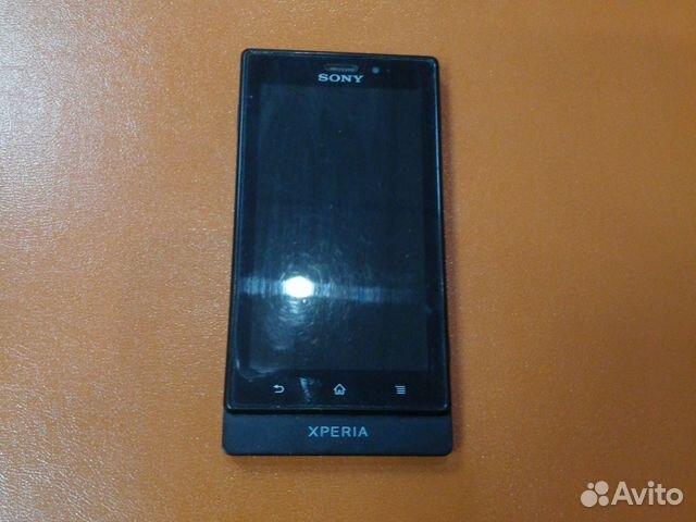 89107311391 Sony Xperia Sola Mt27i