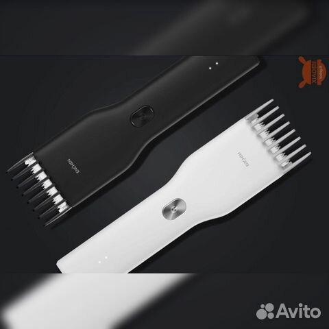 Машинка для стрижки волос xiaomi сяоми 89674072331 купить 3