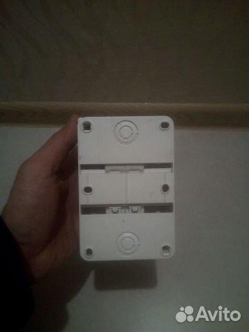 Шит и автоматический выключатель  89009848780 купить 5