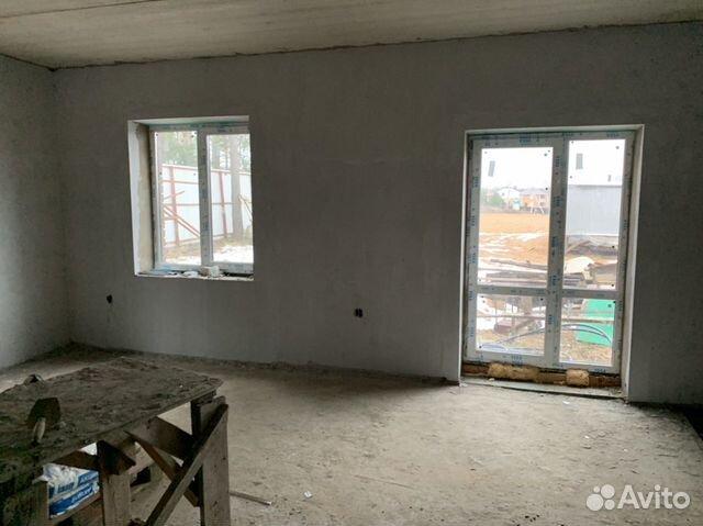 Коттедж 110 м² на участке 3.5 сот. 89110236678 купить 5