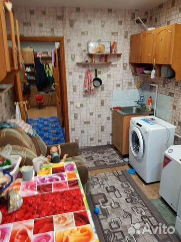 2-к квартира, 48.8 м², 2/2 эт. купить 10