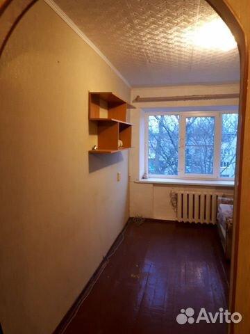 Комната 13 м² в 5-к, 5/5 эт. купить 2