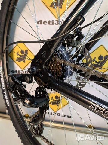 Велосипед горный 29  89378221189 купить 4
