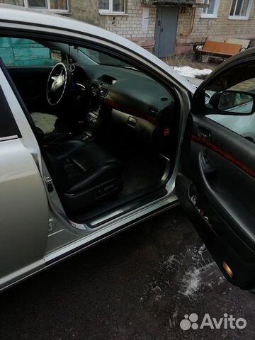 Toyota Avensis, 2004 купить 6