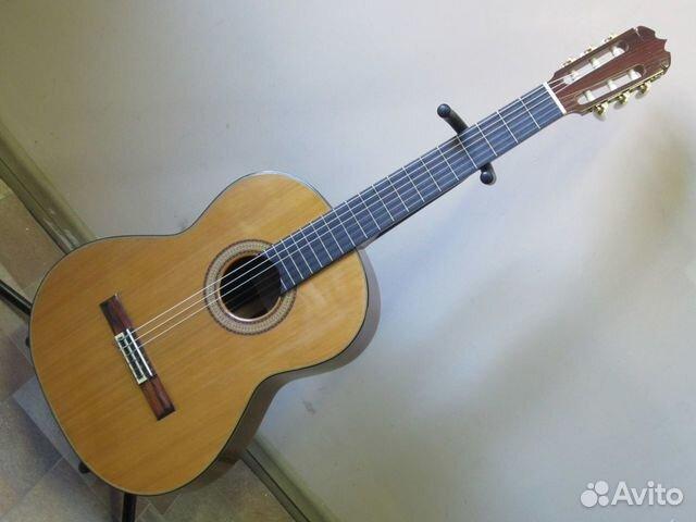89025069832 Классическая гитара Matsuoka M40 (1992 Japan)
