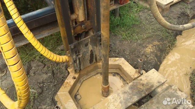 Бурение скважин на воду в Чамзинском районе купить 7